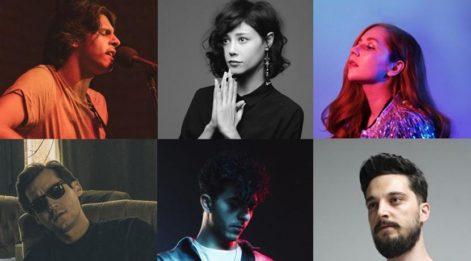 Alternatif sahnenin başarılı isimleri müzikal serüvenlerini anlattı