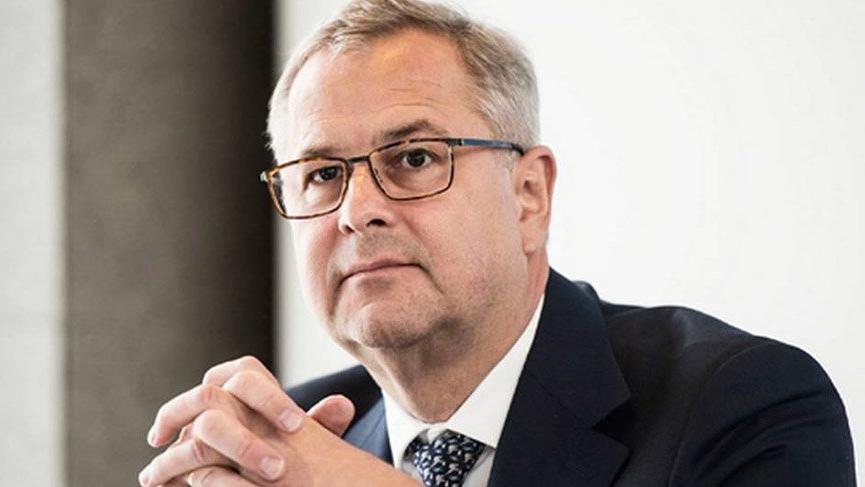 Maersk CEO'su Skou: Ticaret savaşlarının bir bedeli olacak