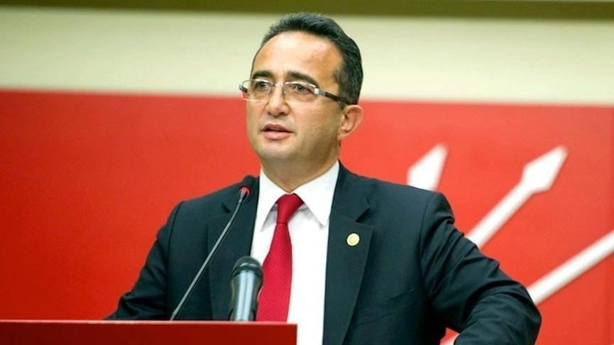 CHP'li Tezcan'dan ittifak açıklaması