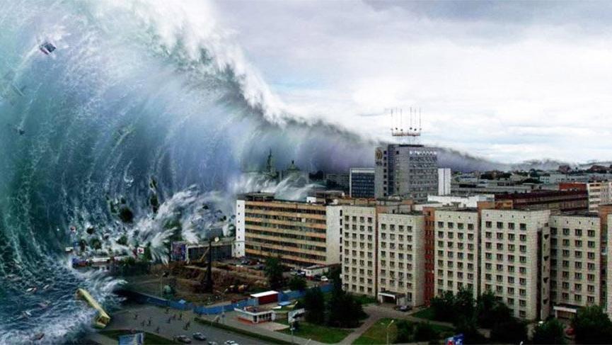 Rasathane'den tsunami ile ilgili önemli uyarı