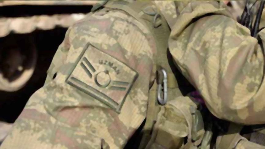 Uzman çavuşun askeri araçla kaybolduğu iddiası