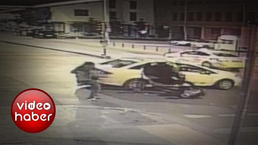 İstanbul'da taksici dehşeti! Brezilyalı turistler kabusu yaşadı