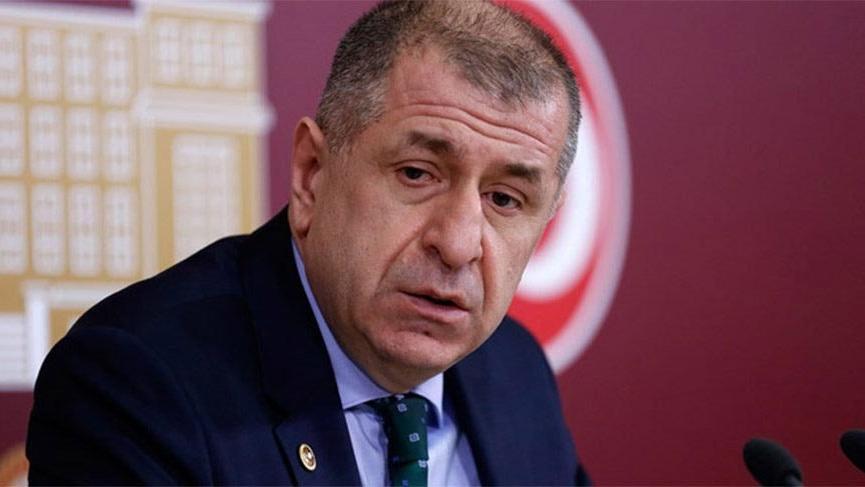 İYİ Partili Özdağ: 900 Suriyeli, Türk öğrencilere öğretmenlik yapacak