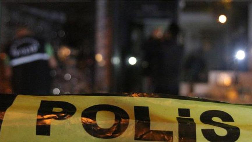 Aydın'da okul inşaatının temelinde patlamamış el bombası bulundu