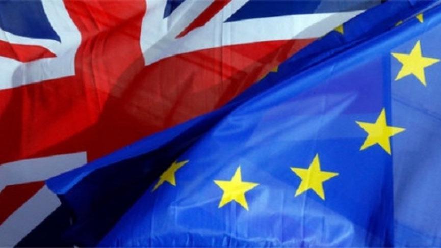 İngiliz kabinesinde 'Brexit' istifası