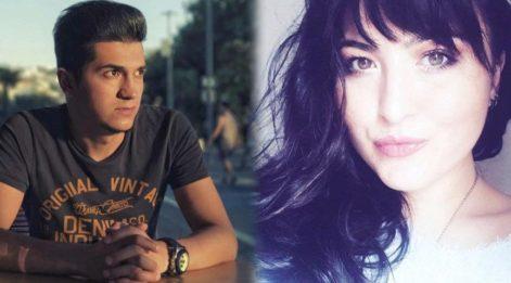 Ünlü YouTuber Emre Özkan ve kız arkadaşı Cansu Kovancı yangında öldü