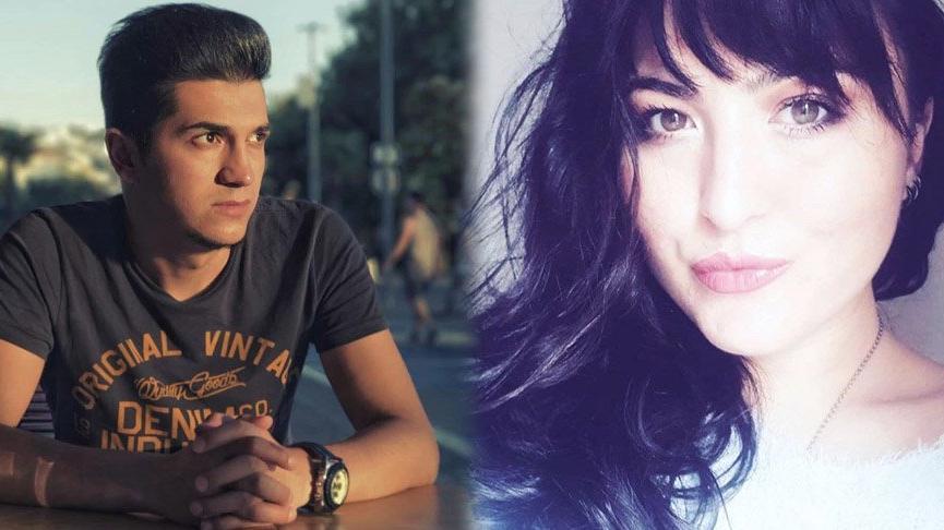 Son Dakika... Ünlü YouTuber Emre Özkan ve kız arkadaşı Cansu Kovancı yangında öldü