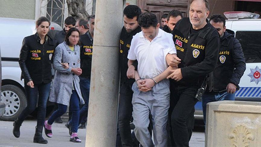 Eskişehir'de kan donduran olay! Tutuklu eşi 'Cinayeti ben işledim' dedi, hakim tutuklamadı