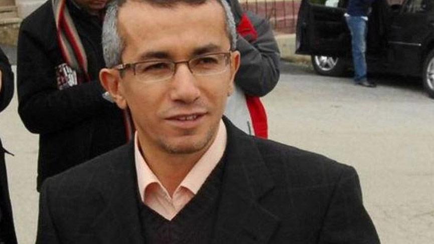 Son Dakika... Eski savcı Ferhat Sarıkaya gözaltına alındı