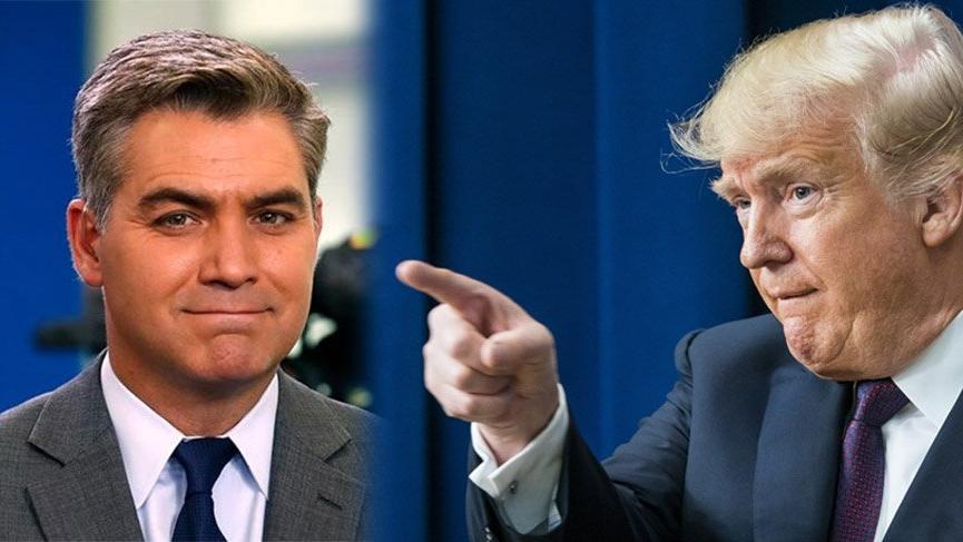 Son Dakika... Trump'ı çok kızdıracak karar!