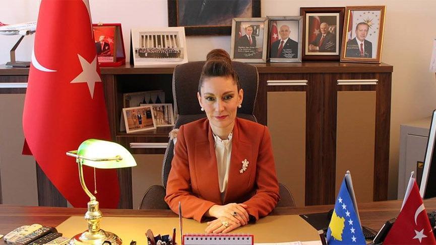 Kosova basınında 'Büyükelçi Kıvılcım Kılıç'ın yaralandığı kazada 3 kişi de hayatını kaybetti' iddiası