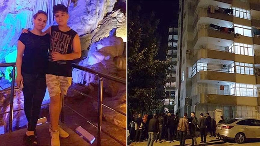 Adana'da feci olay! Geriye bu fotoğrafı kaldı