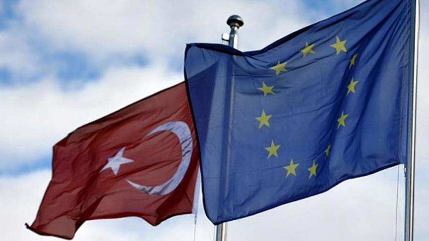 AB Komisyonu Ticaret Komiseri Malmstrom: Türkiye de dünyada baskın aktörlerden biri