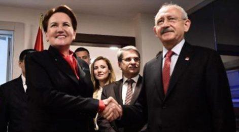 Akşener'den adaylar açıklaması: 9 büyükşehir için çalışma sürüyor