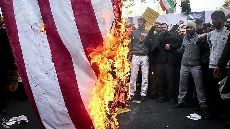 Son dakika gelişmesi... ABD'nin İran ambargosu resmen başladı