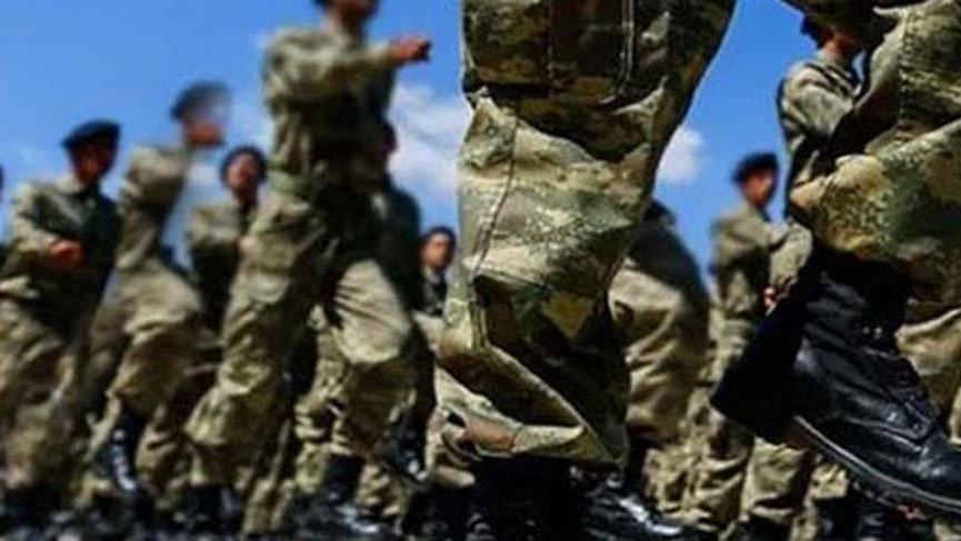 Bakan'dan bedelli askerlik açıklaması!