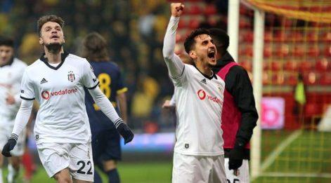 BJK ilk 11 belli oldu! Sarpsborg Beşiktaş maçı saat kaçta, hangi kanalda?