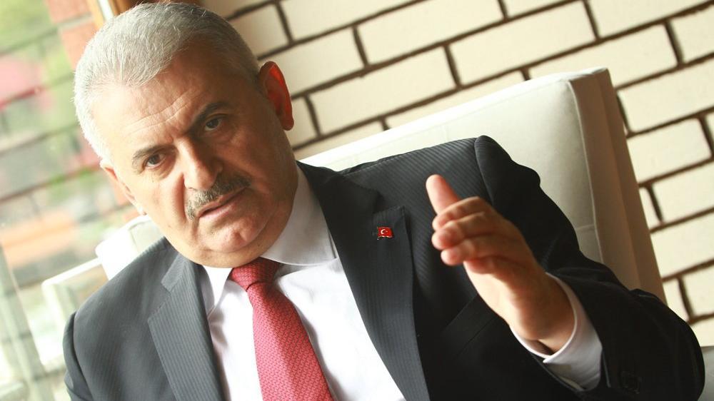 Binali Yıldırım portresi: 'Erdoğan ne derse o'