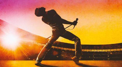 Queen 38 yıl sonra Billboard 200 listesinde!