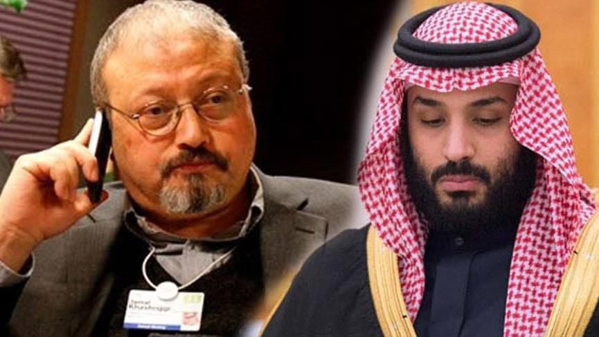 Suudiler'den Türkiye'ye boykot çağrısı