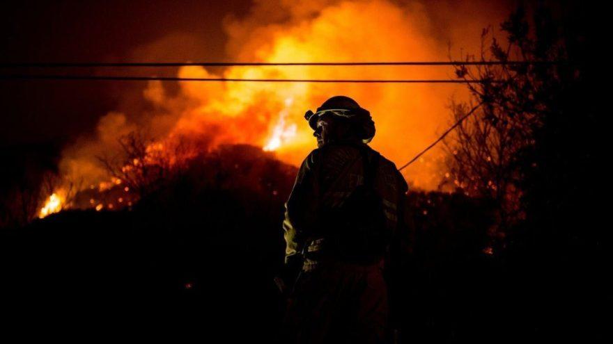 1 haftadır yanıyor… Ölü sayısı tarihin en yüksek seviyesine ulaştı!
