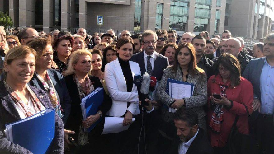 CHP, Sayıştay raporundaki usulsüzlükleri savcılığa taşıdı…