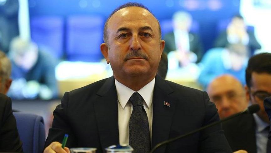 Bakan Çavuşoğlu: Ege deniziyle ilgili konuyu MGK'ya taşıyacağız