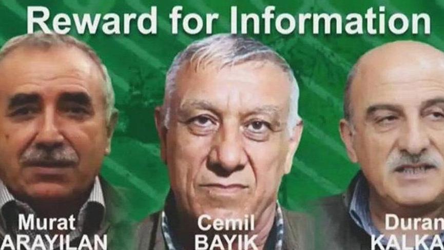 Dışişleri'nden ABD'nin PKK kararına yanıt