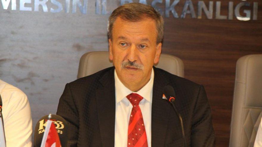CHP Mersin'den 'aday' yalanlaması