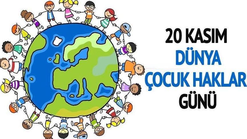 20 Kasım Dünya Çocuk Hakları Günü'nden korkutan tablo