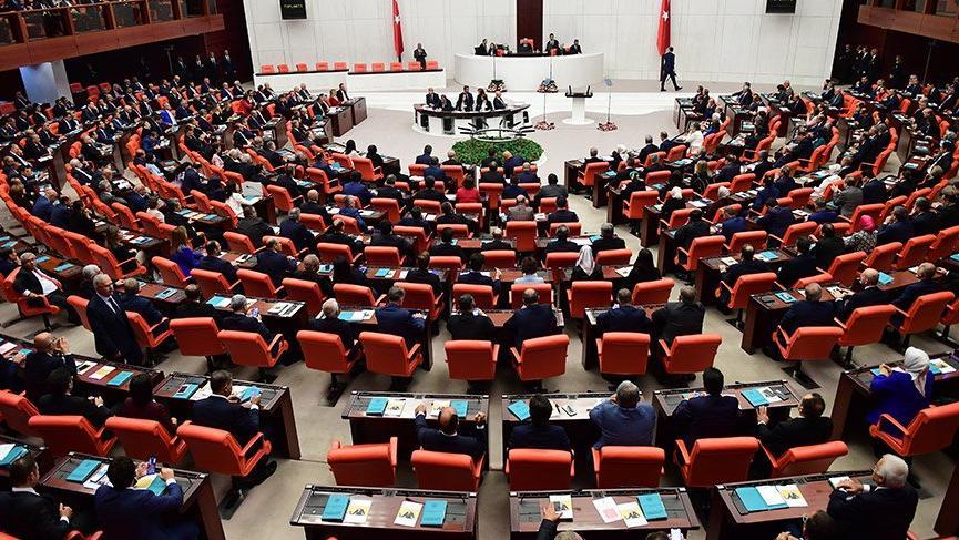 Hepimizi ilgilendiren üç düzenleme Meclis'te