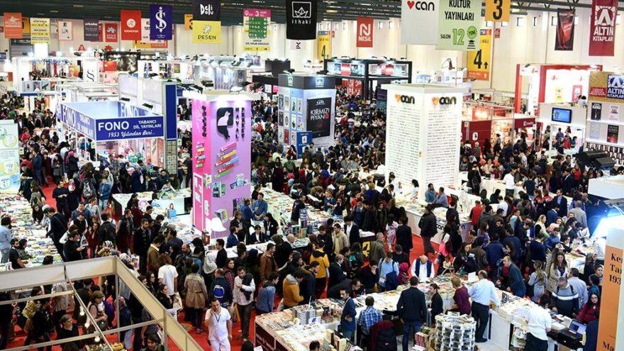 Türkiye Yayıncılar Birliği, 37. Uluslararası İstanbul Kitap Fuarı'nda sektörü masaya yatıracak