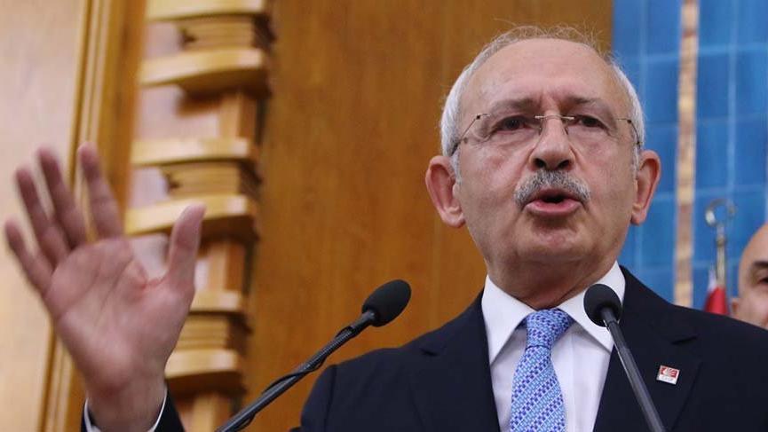 Kılıçdaroğlu'na 130 bin TL tazminat cezası