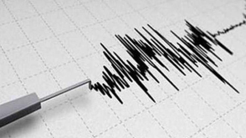Düzce'de 3.4 büyüklüğünde deprem!