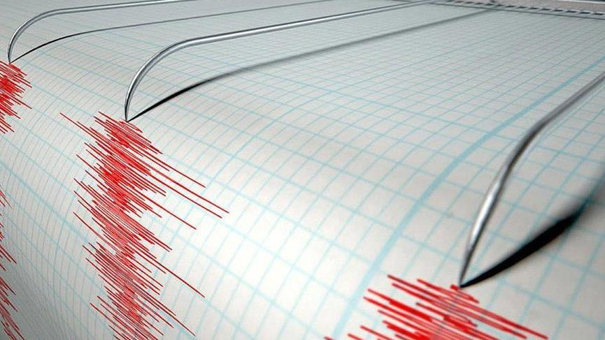 G20 Zirvesi yakınında korkutan deprem