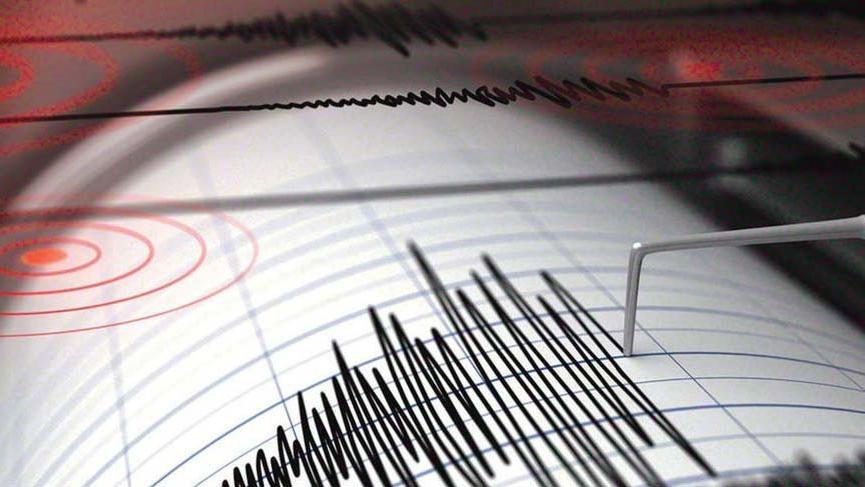 Şili'de 6.2'lik deprem