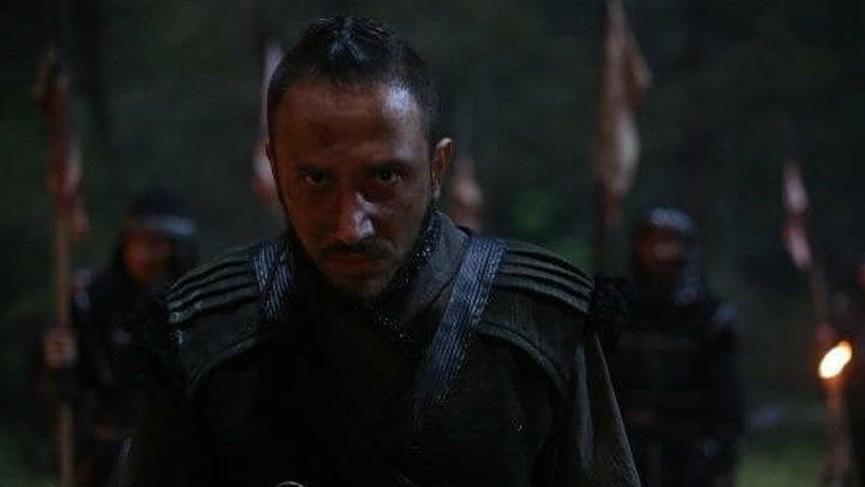 Diriliş Ertuğrul dizisinde Eynece karakterini canlandıran Ali Buhara Mete kimdir, kaç yaşındadır?