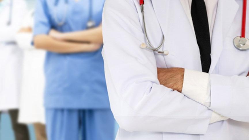 CHP'li vekilden flaş açıklama! KHK'lı doktorlar para ödeyip çalışabilecek