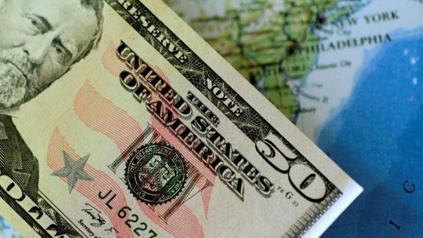ABD: İran 2 milyar dolar kaybetti