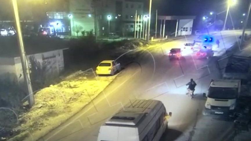 Trafikte terör estirenleri polis affetmedi! Ehliyetleri ve araçları men edildi