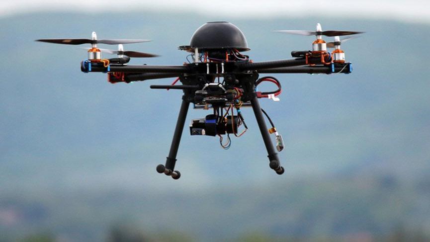Devlet 499 drone alacak