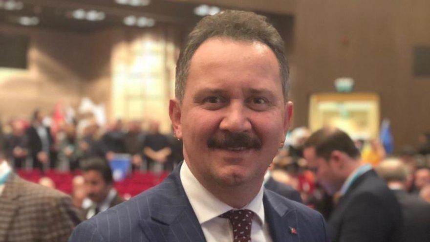 AKP Tekirdağ Belediye Başkan adayı Mestan Özcan kimdir?