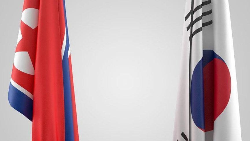 Kuzey ve Güney Kore'den barış sinyalleri