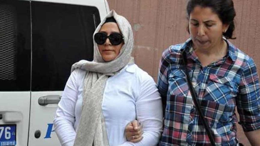 Ebru Boydak beraat etti
