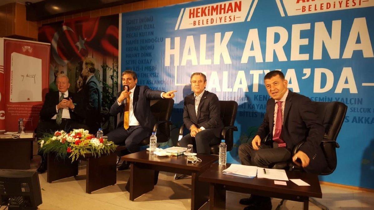 Aykut Erdoğdu'dan 24 Haziran seçimleriyle ilgili itiraflar
