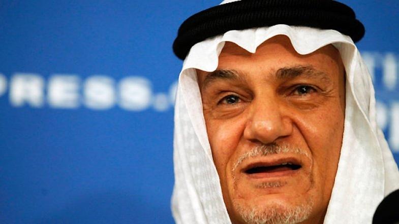 Eski Suudi istihbarat başkanından şok sözler: Asla kabul etmezler