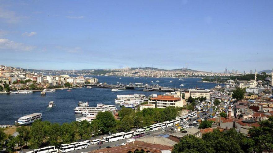 Paris yapıyor, İstanbul'da neden olmasın
