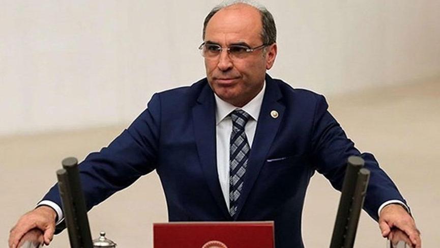Son dakika haberi: CHP milletvekili Erdin Bircan hayatını kaybetti