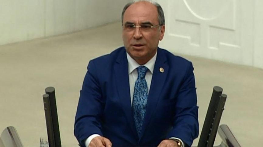 CHP Edirne Milletvekili Erdin Bircan kimdir?