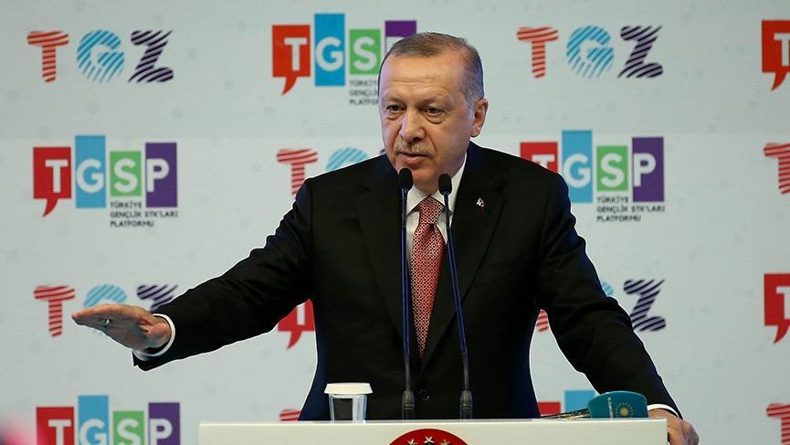 'Ben Türküm ama Türkçü değilim'